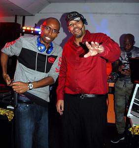 DJ DON Birthday Bash March 18, 2017