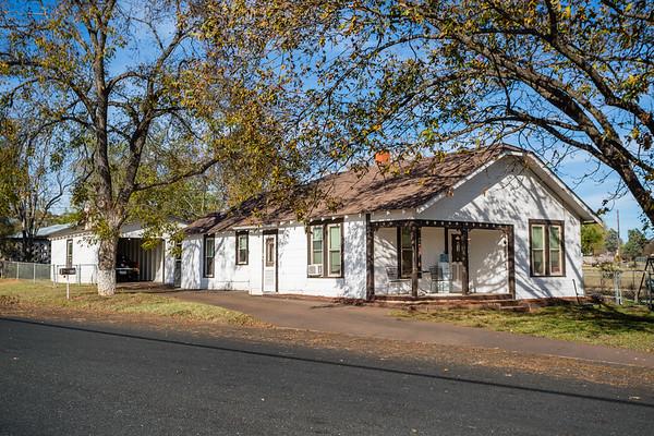 1002 N. Milam, Fredericksburg