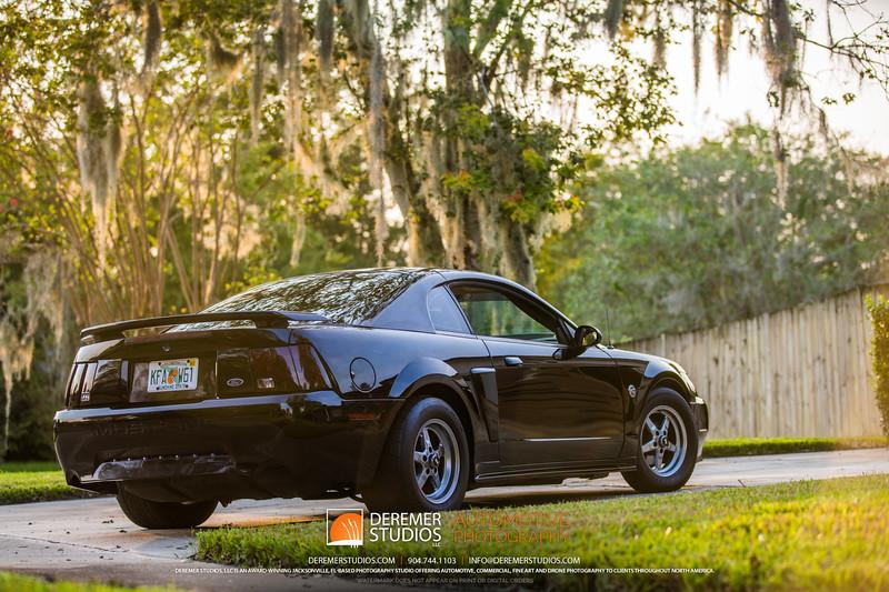 2020 N Partin - 2005 Mustang 001A