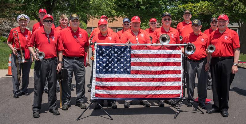 TBDBITL Alumni Armed Forces Veterans