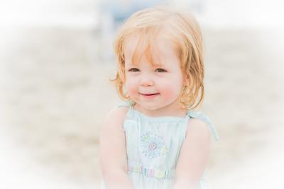 Aggie Beach Portraits