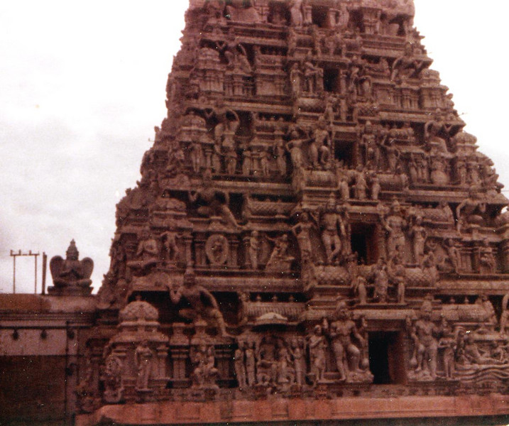 temple tops SHANKAR
