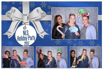 Nevada Linen Supply Holiday Party 2017