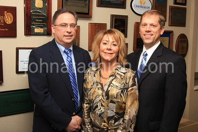 Sinclair Insurance Group - March 26, 2008