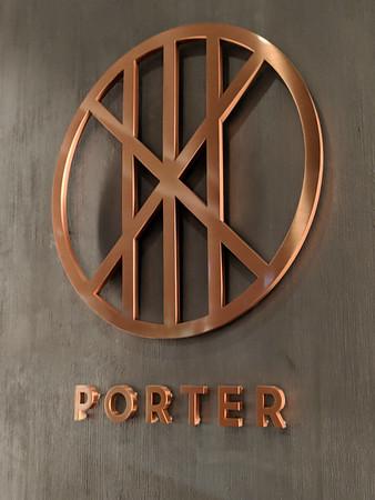 Porters Linked N Live