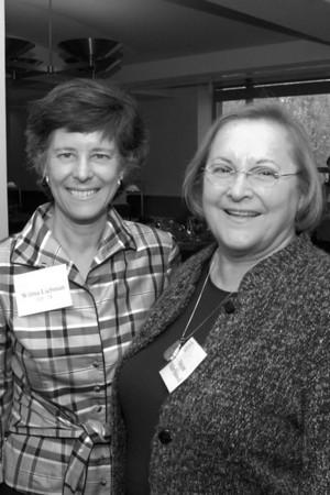 Belva Lockwood Award Luncheon with NLRB Chair Wilma Liebman