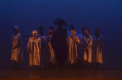 The Dialogues of the Carmelites 2013