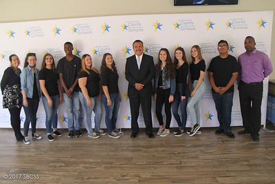 201710 State of Education Address - Victorville