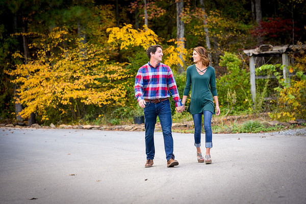 Sammi and Andrew-Engagement