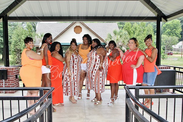 Dignified Queenz Photo Shoot