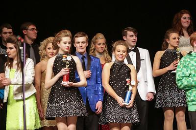 Twinsburg Awards