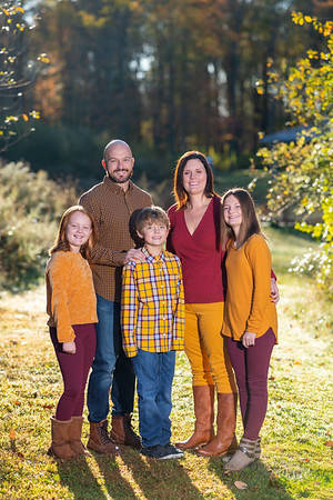 Race family pictures
