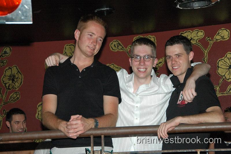 Wes & The Davids
