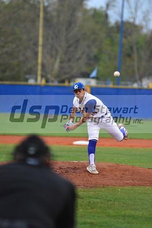 JV Baseball vs Cypress Creek 02*27*19