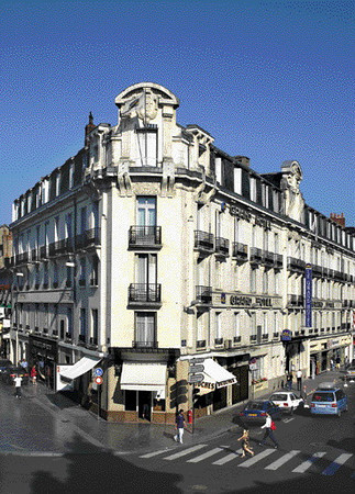 Tours - Hotel Grand Hotel