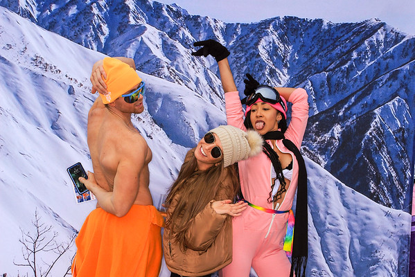 Day 2: The W Aspen Presents: The Abbey Aprés Pop Up at Aspen Gay Ski Week 2020