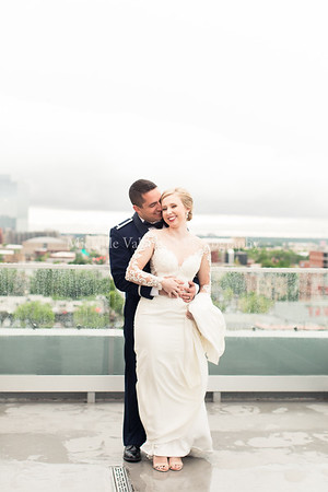 Shea & Tyler Spence | Wedding, exp. 6/7