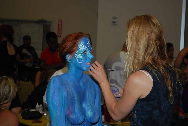 Face and Body Art International Convention 2009_0360.jpg
