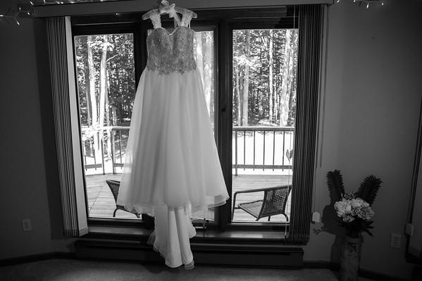 Gaylord Wedding Michaywe Julie + Bruce