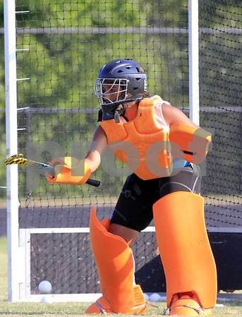 Sherwood @ Northwest JV Field Hockey 2013
