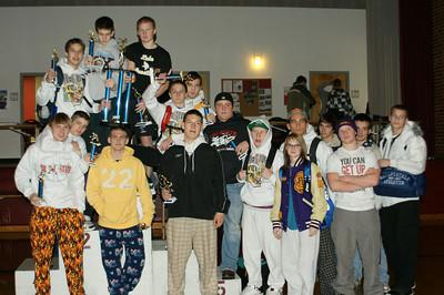 2008 Tri-State Classic Day 2