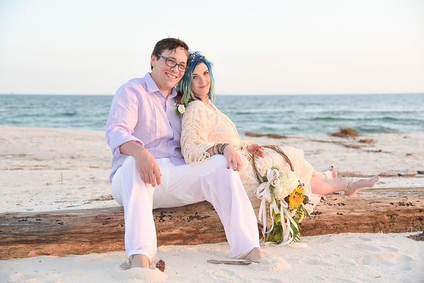 Bowen Wedding