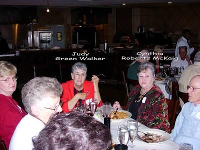 Nonna Rose Dinner Dec 04
