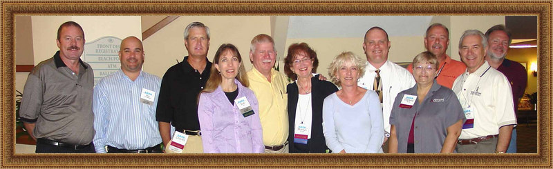 2006 Fall Meeting Sandestin