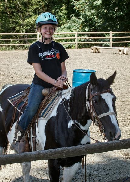 Chloe Horsecamp 2014