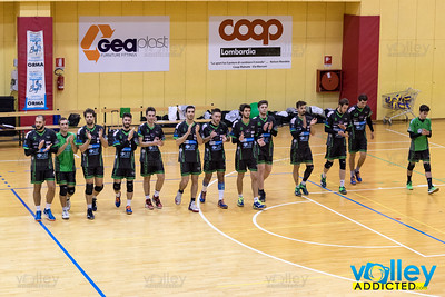 CM: 9^ Yaka Volley - BCC Carate Brianza