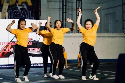 CAMPRISA Dance Contest 2018