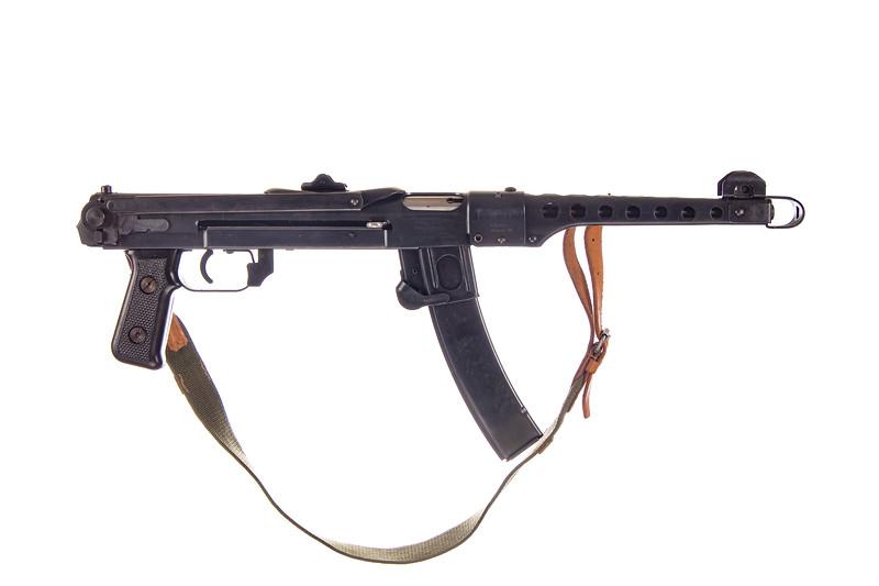 Polish PPS-43C