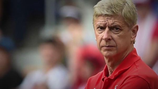 Arsenal Soccer Camp video 2014