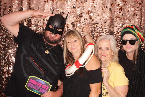 Carole's Birthday Party 6-26-2021