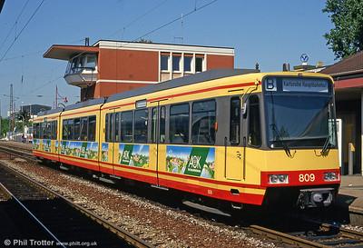 Karlsruhe (DE)