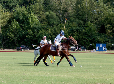 11th Annual Charity Polo Match for Therapeutic Horsemanship