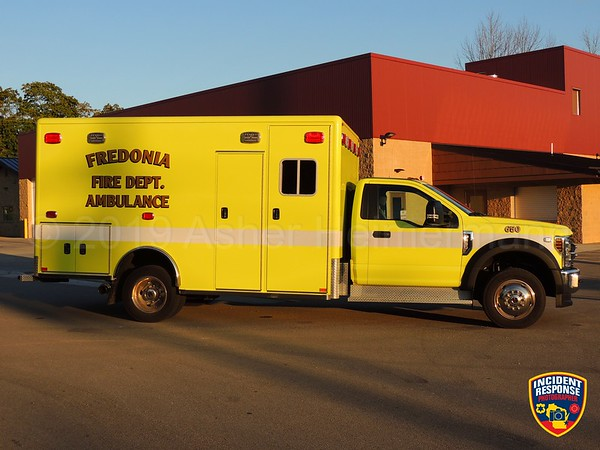 Fredonia Fire Department