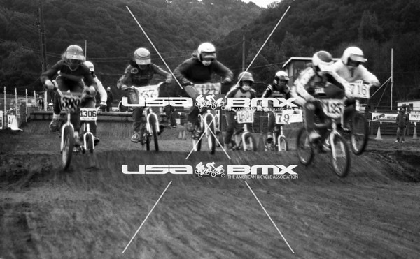 Nov. 23, 1980 - Patterson Race