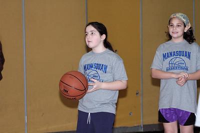 2006 Basketball