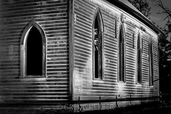 Old Churches