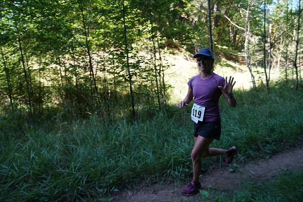 Lord Hill Pie High Trail Run - July 21st, 2018