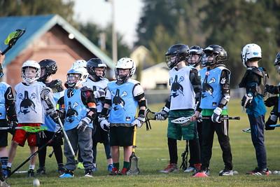03-17-2021 3/4 Boys Practice