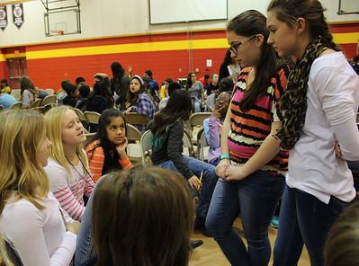 12/2/15 IB Community Fair