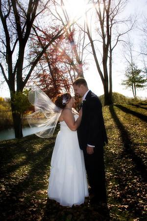 Holly and Bo's Wedding