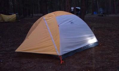 Grand Canyon - Campground & Lodge (AZ)
