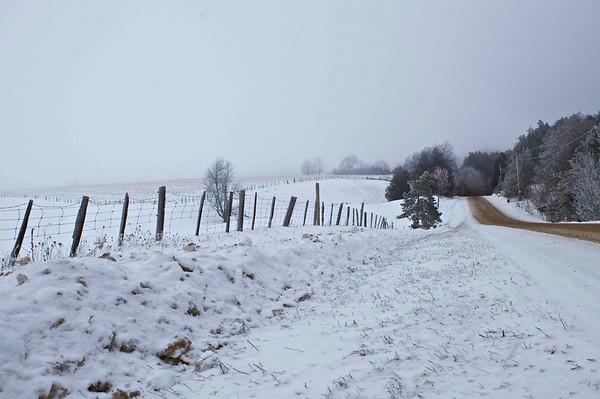 Canada Winter - Dec 2009