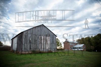 16548 Connor Keiser in Longtown Ohio 10-15-15