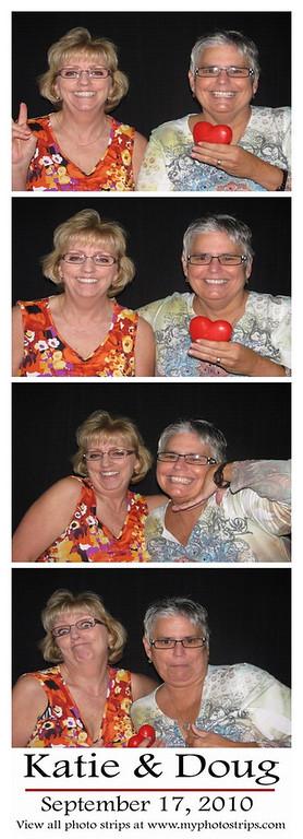 Katie & Doug (9-17-2010)