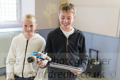 2019 Lego Robotics