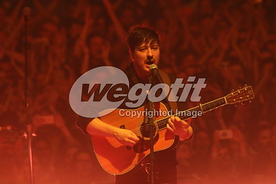 Mumford & Sons 03-MAY-2019